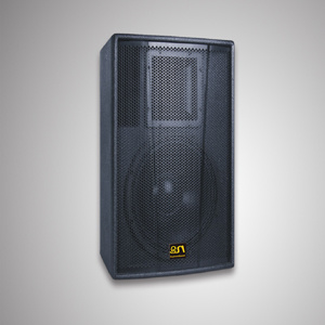 200W 8ohms Professional 10′′ Speaker (F10) pictures & photos