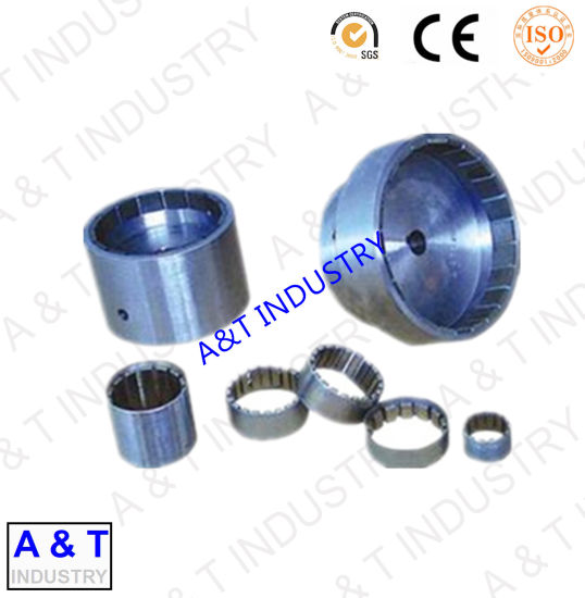 Precision Carbon Steel or Brass Gear CNC Machine Turning Part pictures & photos
