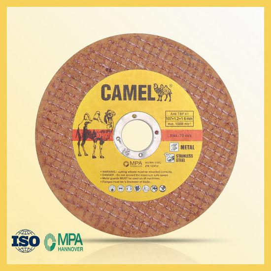 Cutting Disc Wheel for Metal 4 Inch Cutting Disc