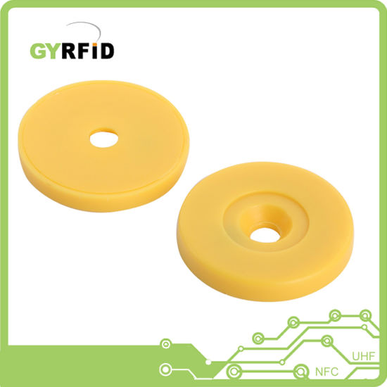 photo regarding Printable Asset Tags referred to as Proximity RFID Tags Printable Identification Tags for Stock Regulate (TKA302)