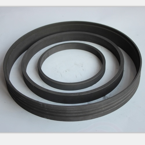 Graphite Materials Parts Casting Ring for Hot Pot Die Casting