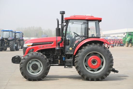 130HP 4WD Farm Tractor pictures & photos