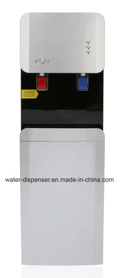 New Popular Pipeline Water Cooler Compressor Cooling 105L-G pictures & photos