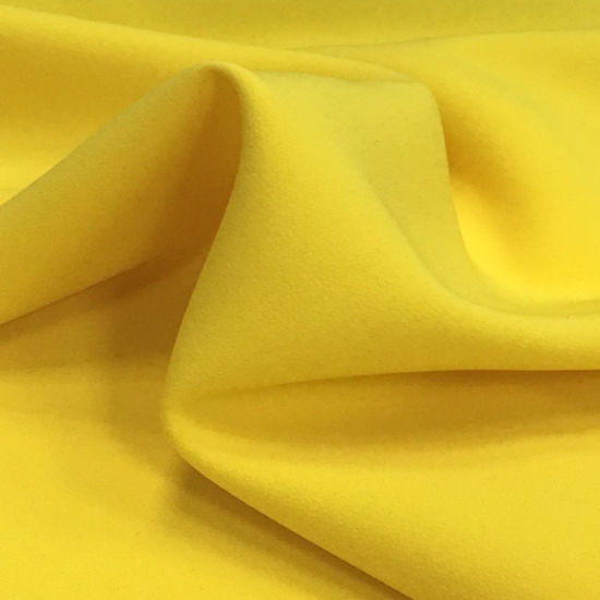 92/8 Polyester Spandex Stretch Fabric for Pants