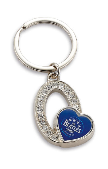Promotion Gift with Stone and Heart (GBK008Q)