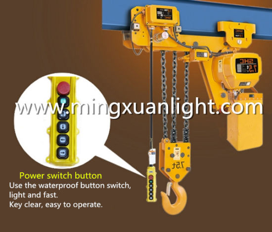 China Professional Construction Hoist Wire Rope Lifting Electric ...