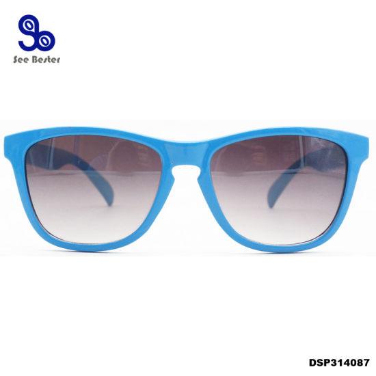 2468632eb7 Wholesale 2018 Modern Design Unisex Cheap Promotional Plastic Sunglasses