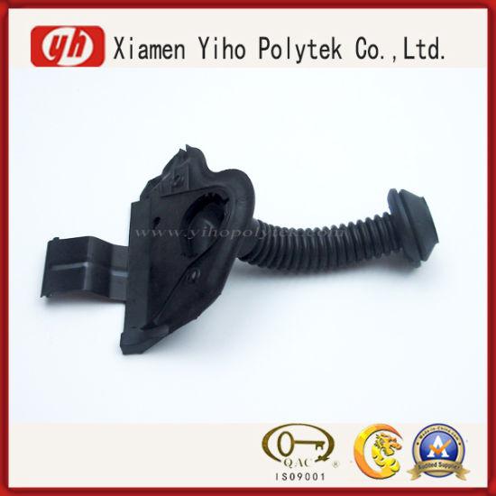 ISO9001 Car Rubber Sheath/Auto Rubber Spare Parts