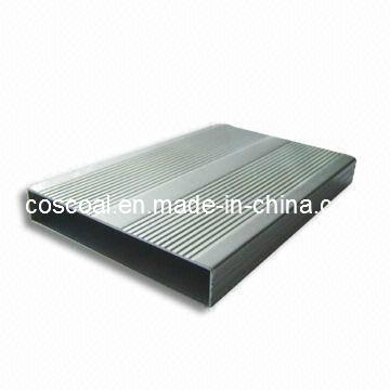 Color Anodizing Aluminium Profile for Electronic Case (TS16949: 2008 Certified) pictures & photos