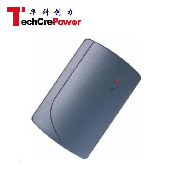 Sr-08I Access Control Wiegand RFID Em/Mf 125kHz & 13.56MHz Card Reader