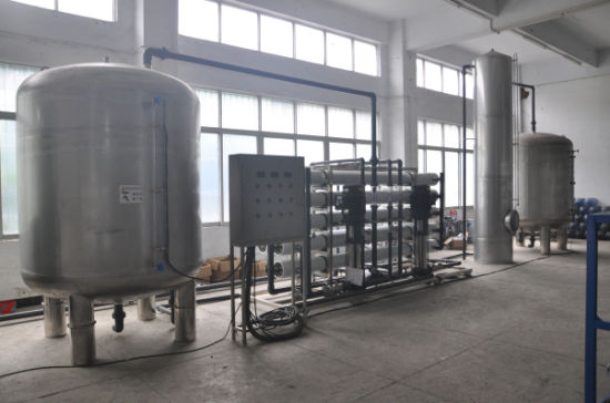 Automatic RO System Water Treatment pictures & photos