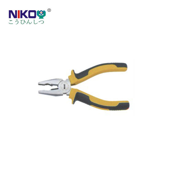 Hand Tools Fringe Handle Combination Plier