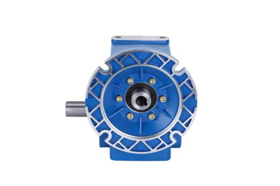 NEMA Standard Mounting Dimension Square Type Gearbox