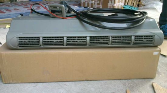 Formula Type Mini Bus Evaporator Assy (BEU-404-100) for Auto AC System pictures & photos