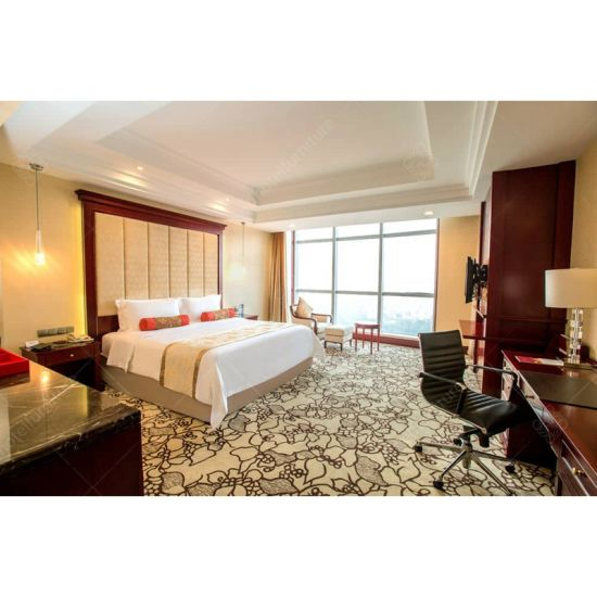 Modern Entire Hotel Room Furniture Packages With Living Room Set