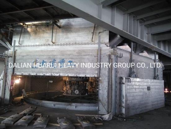 Ferro Silico Manganese Steel Furnace Smelting Furnace