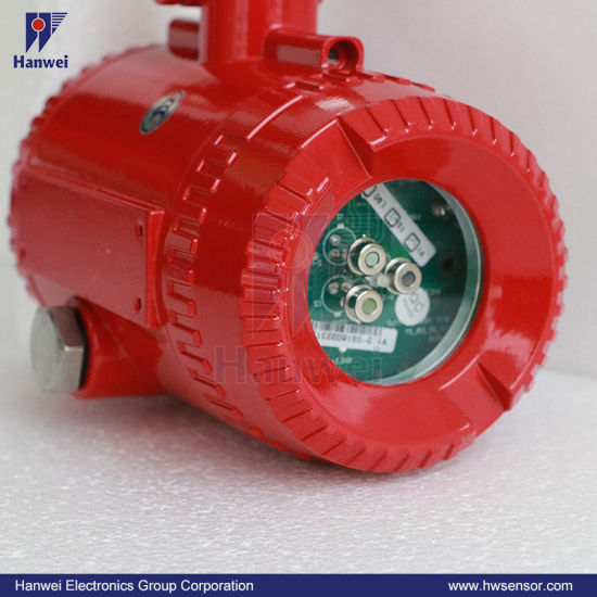 China High Performance Explosion Proof Infrared Flame Detector (D623