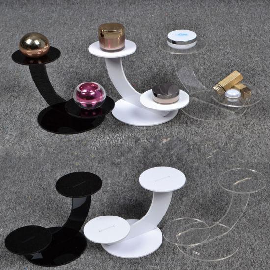 Creative Luxury Acrylic Perfume Display Stand
