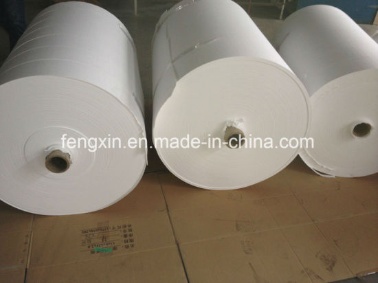 VRLA Storage AGM Battery Separator Lead Acid Insulation Sheet