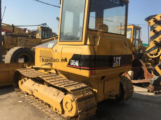 China Used Cat D5g Bulldozer, Caterpillar Bulldozer D5g