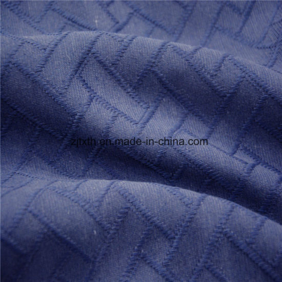 China Home Textile 100% Polyester Permanent Fire Retardant