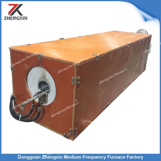 Hot Forging Furnace Induction Heater (250kw) pictures & photos