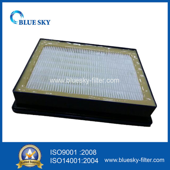 HEPA Filter for Nilfisk P40 & Allergy Series Vacuum Cleaner pictures & photos