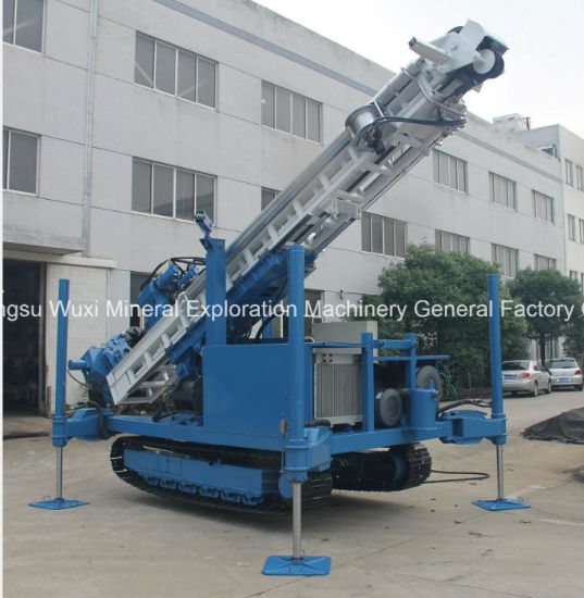 Ydl-300d Water Well Drilling (Micropile Subway Buildings Airport Deep Foundation Pit for Anchoring)
