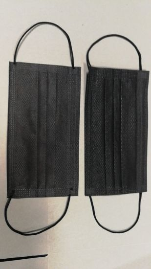 OEM Disposable 3 Layer Non-Woven Face Masks/ Kn95 Mask/N95 Mask