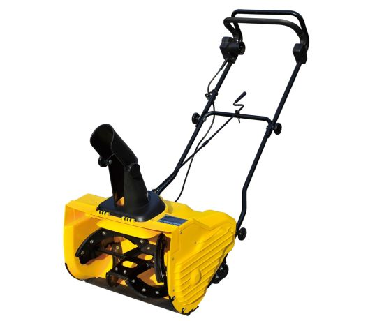 Professional Electric Snow Thrower with 1800W pictures & photos