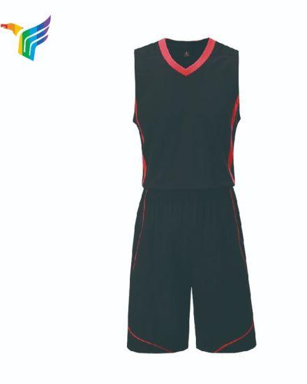 High Quality Sublimated Basketball Uniforms