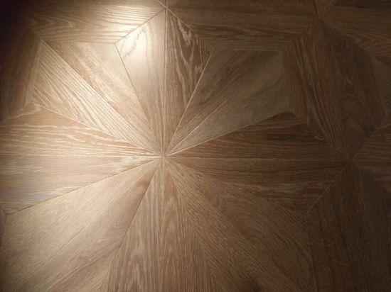 Cheapest Laminate Parquet Flooring pictures & photos