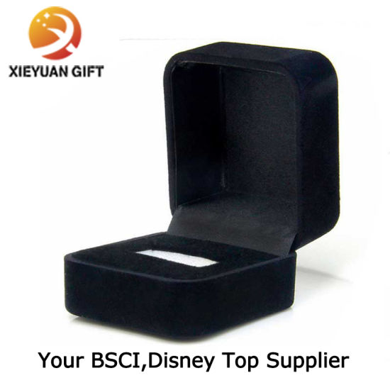 Wholesale Elegant Velvet Tie Clip Box for Sale (XY-MXL73014) pictures & photos