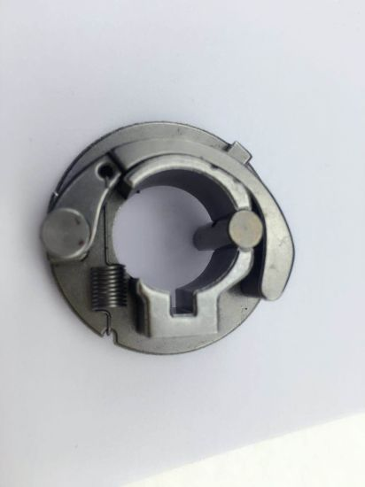 Sintered India Market Pressure Reducing Valve by Iron Alloy Metal