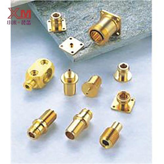 OEM & ODM Custom Hardware Metal Precision CNC Machining Parts