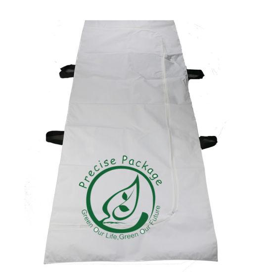 FDA Non Woven Cadaver Bag Body Bag for Animal