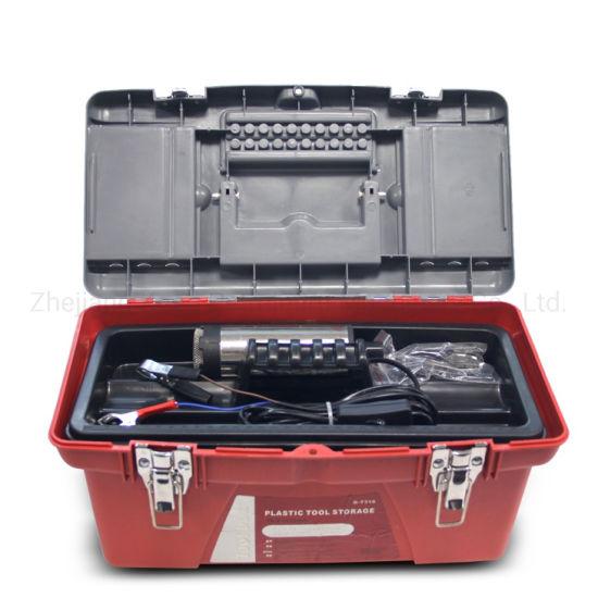 Portable Diesel Turbine Pump Tool Box