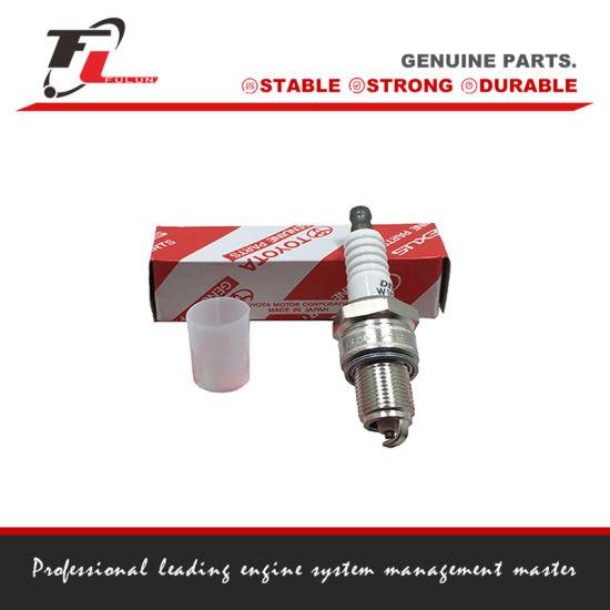 Best Quality for Toyota Denso Spark Plug Number W16ex-U 90919-01059