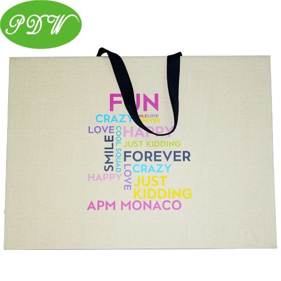 Shopping Bags Factory Direct Sales