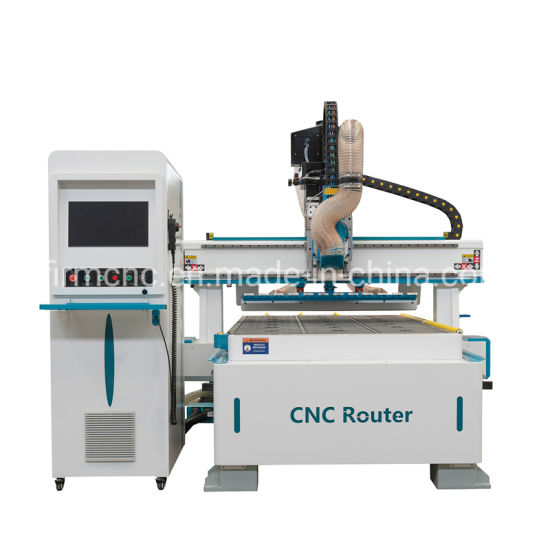 Firmcnc Woodworking Atc CNC Router Machine1325 for Wood Carving Engraving