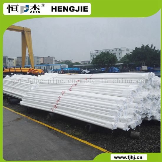 Hot Selling Good Price Plumbing Material PPR Pipe and Fittings, Water Pipe Price, Pipe and Tube