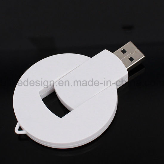 Hotsale Swing Type USB Flash drive (UL-P035) pictures & photos