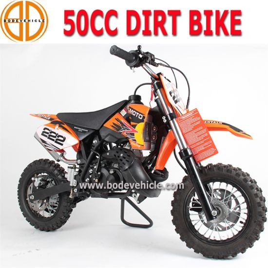 Bode New Type 50cc Kids Gas Water Cooled Dirt Bikes For Sale Cheap Similar Ktm