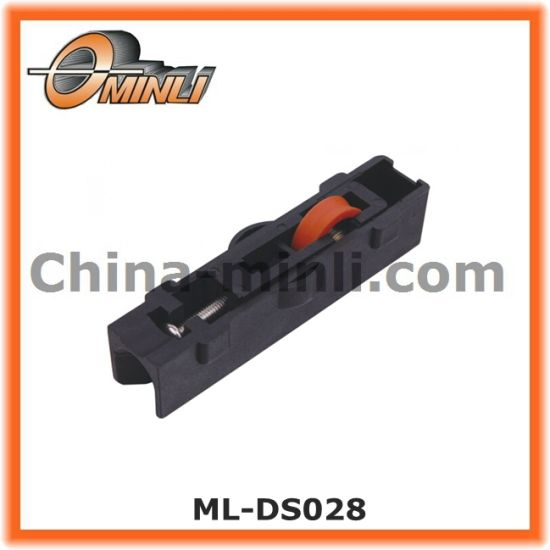 High Quality Window Roller with Nylon Covered Bearing (ML-DD022) pictures & photos