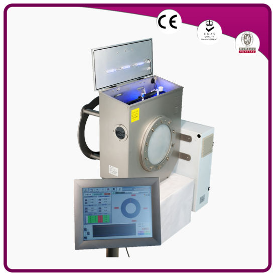 Pipe Thickness Measuring Equipment Ultrasound Scan