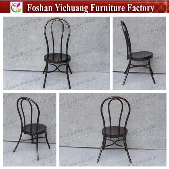 Superb China Fashion Restaurant Furniture Aluminum Stackable Ibusinesslaw Wood Chair Design Ideas Ibusinesslaworg