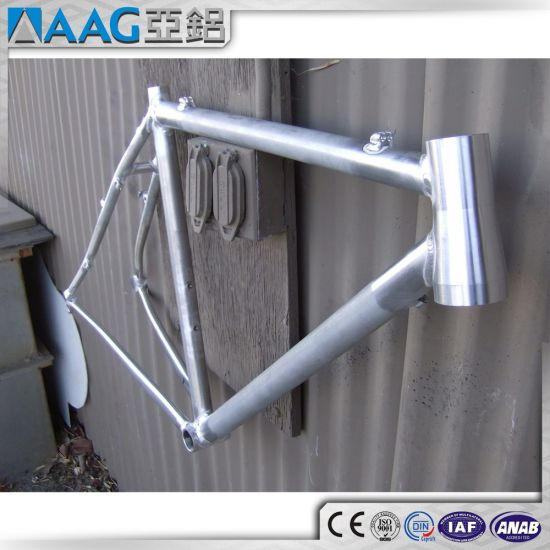 Sharing Bicycle Aluminum Bike Frame pictures & photos