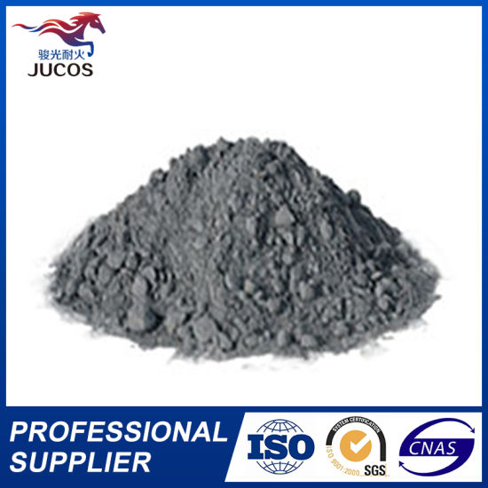 Good Spalling Resistance Castable Refractory Cement
