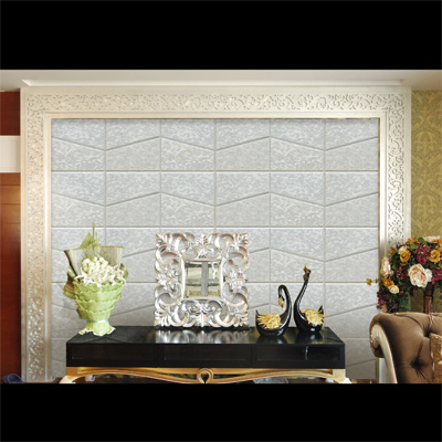 Freshwater Shell Rectangle Mosaic pictures & photos