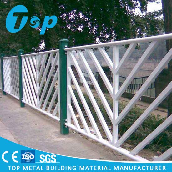 Best Pricing Powder Coated Aluminum Deck Railing